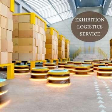 Exhibitions & Trade Shows Logistics